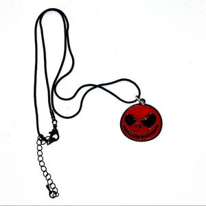 Nightmare Before Christmas, Halloween necklace